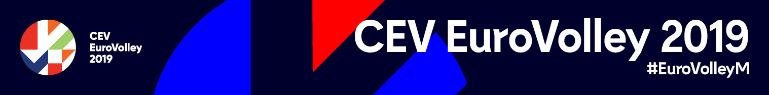 EuroVolley 2019 : Venez Vibrez Volley !
